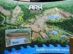 The proposed Ark Encounter Project